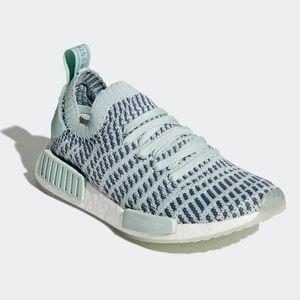 Adidas Boost NMD_R1 STLT PRIMEKNIT Sneakers